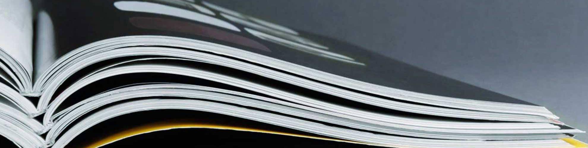 realizzazione cataloghi aziendali