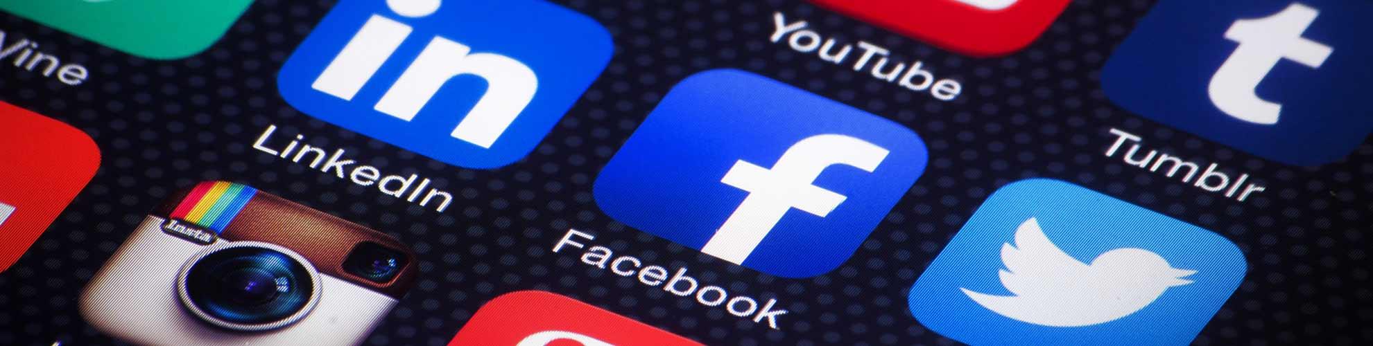 Gestione pagina facebook aziendale